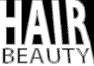 Hair Beauty Logotyp.