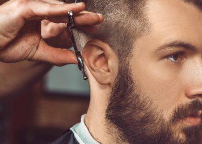 Barberare & frisör i Upplands Väsby.