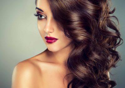 Välkommen till Hair Beauty för keratin behandling.